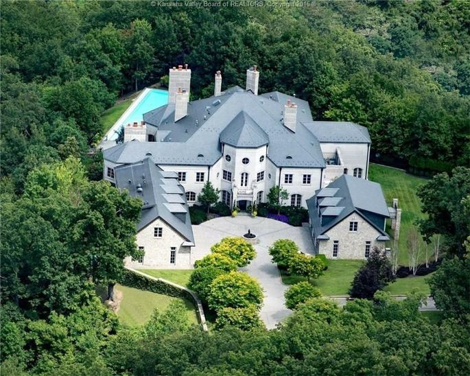 west virginia s most expensive home has no comps