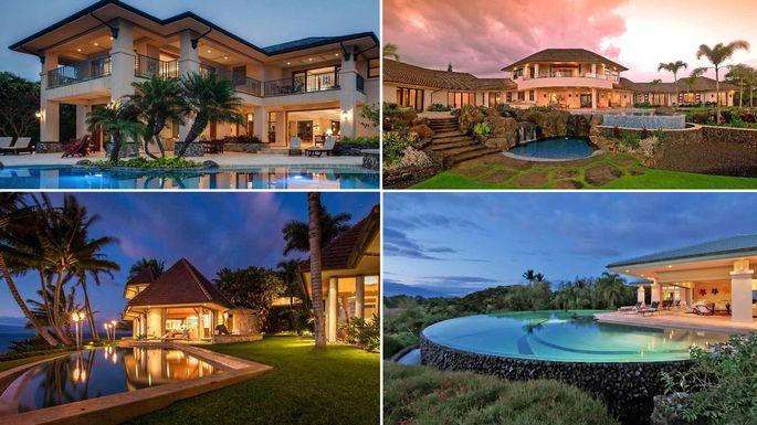 incredible hawaii homes