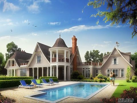 Attractive Hamptons Home Prices Surge As Luxury Properties Lead Jump