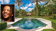 Grammy Winner Stephen Marley Scores a Tropical Florida Estate for $3.4M