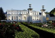 Holmby Hills' Fleur de Lys Back on Market: The Epic $125 Million Saga Continues