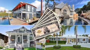 With $500K to Burn, What Homes Can You Buy?