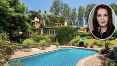 Priscilla Presley Lists Longtime Beverly Hills Home for $16M