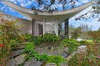 'Brushstroke' Home in La Jolla, a Work of Genius, Is Put Up for Sale
