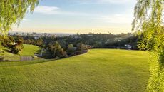 Precious Property! $150M Empty Lot in Bel Air Is the Week's Most Expensive Listing