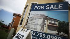 New-Home Sales Rebounded 7.1% in August, Flirting Again With a 12-Year High