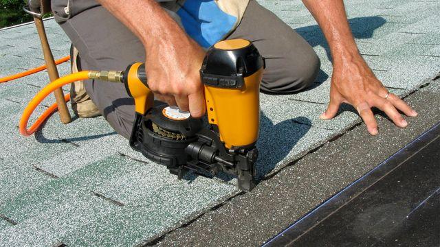 Need a new roof? It'll cost ya.