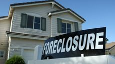 Why You're Seeing Fewer 'Foreclosure' Signs