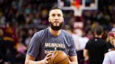 NBA Star Miles Plumlee Buys Stylish Mansion in Milwaukee