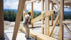 New Home Sales Surge Past Expectations as Builders Race To Meet Demand