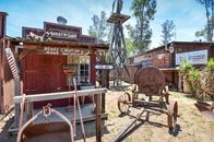 Own a Slice of the Old West for Less Than a Million Bucks