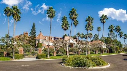 Video Game Guru Masafumi Miyamoto Selling $17M Mansion in SoCal