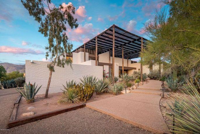 Ramada House in Tucson, AZ