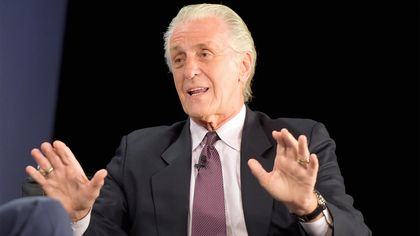 Pat Riley Reportedly Buys Florida Condo at Surf Club Four Seasons for $8.1M