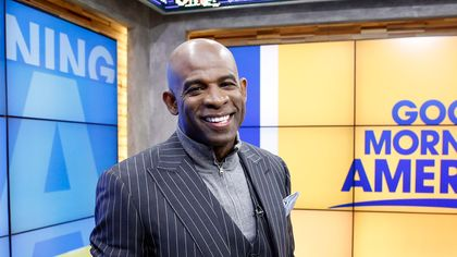 Deion Sanders' Former Mansion Goes on the Auction Block—With No Reserve