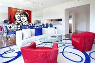 Oliver Stone Lists Manhattan Apartment for Sale