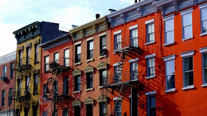 NYC Apartments Experiencing the 'Fastest Market Adjustment Ever'