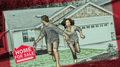 8 Signs It's Time to Walk (and Maybe Run) Away From a Home