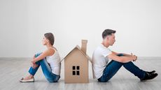 'Help, My Partner and I Don't Love the Same House!'