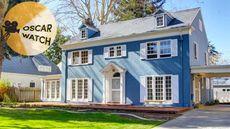 'Lady Bird': A Love Letter to Sacramento Shines Spotlight on City's Homes