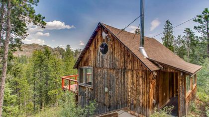 A Small Breath of Fresh Air! 9 Tiny Homes Surrounded by Nature