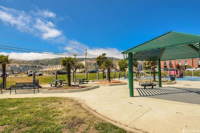 Visitacion Valley neighborhood park