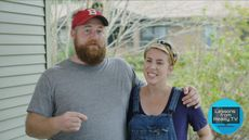 'Home Town' to Hobbit Town? Inside Erin and Ben Napier's Cutest House Yet