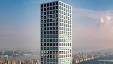 $169M Trophy Penthouse in NYC Is Now the Most Expensive Listing in the U.S.