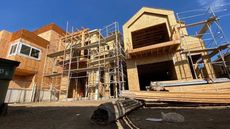 New-Home Construction Falters Due to February's Winter Storms—but Support for a Home-Building Frenzy Remains