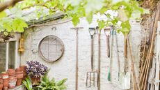 7 Smart Tips for Organizing Gardening Gear and Supplies This Spring