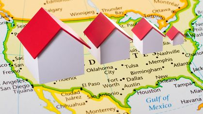 How Big a Home Can You Afford? A Surprising Price per Square Foot Tour Across America