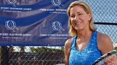 Advantage, Buyer: Tennis Legend Chris Evert Slices $1M From Price of Florida Compound