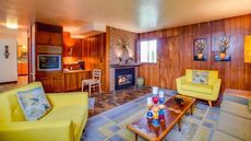 A Must-See Affordable and Adorable Midcentury Home in Tiny Wisconsin Town