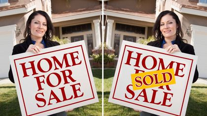 Realtors Reveal: 'How I Bought My Own Home'