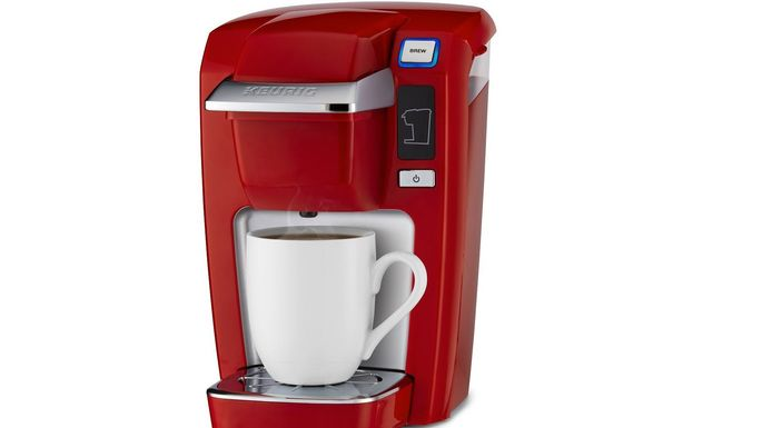 Want fast java? Get a Keurig!