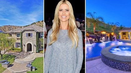 Christina El Moussa Quickly Found a Buyer for Her SoCal Home