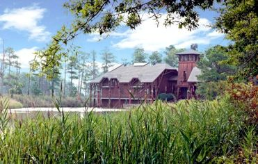 Wall Street Billionaire's Weekend Sporting Estate Listed for $30 Million (PHOTOS)