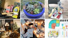 Gift Box Ideas for New Homeowners: Hygge, Homesteader, Mid-Century Mod, and More