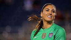 U.S. Soccer Star Hope Solo Selling Her $1.85M Washington Home