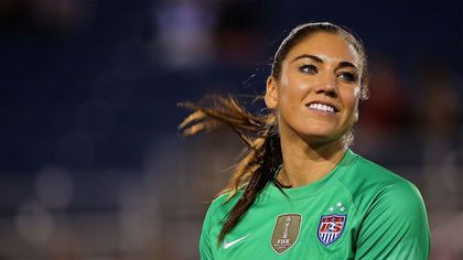 U.S. Soccer Star Hope Solo Selling Her $1.85M Washington Home