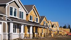 Building Boom? Most Newly Constructed Homes in a Decade Are Completed