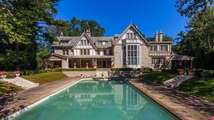 most expensive homes maryland s most expensive home is the 25 9m chevy 30560