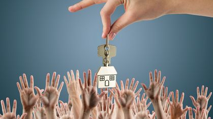 Thought Last Year Was Tough for Home Buyers? Just You Wait