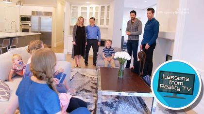 The Property Brothers Reveal 6 Features Every Kid-Friendly Home Needs: Do You Have Them All?