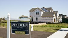 New-Home Sales Show That Builders Are Ramping Up