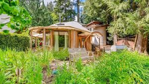 Where the Shire Meets Snohomish: Hobbit House in Washington