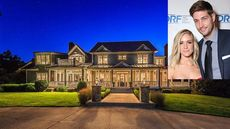 Exclusive: We Found Kristin Cavallari and Jay Cutler's 'Forever Home,' and Just … Wow
