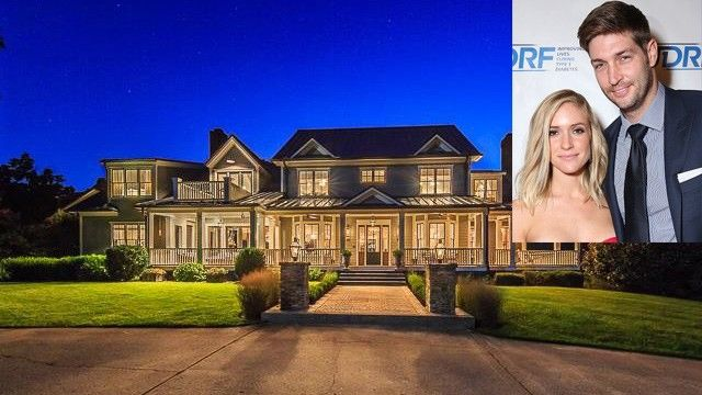 exclusive we found kristin cavallari and jay cutler s new house rh realtor com cutler house coulter cutler house nashville