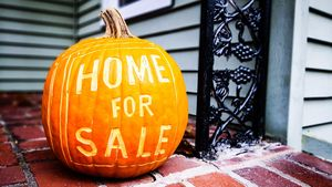 How to Throw a Halloween-Themed Open House That'll Scare Up Buyers