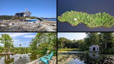 Socially Distant, Yet So Affordable: 9 Private Islands Priced Below $400K